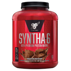 bsn syntha 6 beast fit nutrition