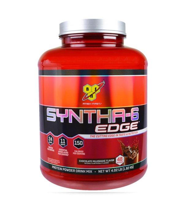 bsn syntha 6 edge beast fit nutriton