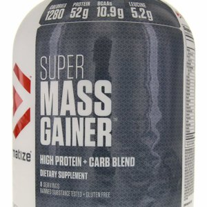 DYMATIZE SUPER MASS GAINER Beast Fit Nutrition