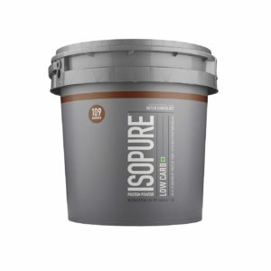 ISOPURE LOW CARB Beast Fit Nutrition