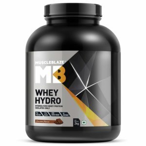 MB-HYDRO WHEY PROTEIN Beast Fit Nutrition