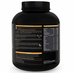 MB-ISO ZERO WHEY Beast Fit Nutrition