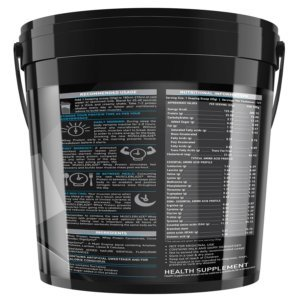 MB-WHEY PROTEIN Beast Fit Nutrition
