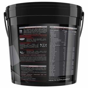 MUSCLE BLAZE XXL GAINER Beast Fit Nutrition