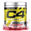 Cellulcor C4 preworkout beast fit nutrition