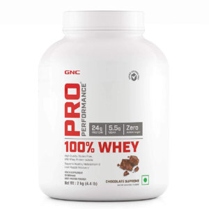 gnc pro whey beast fit nutrition