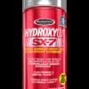 muscletech hydroxycut beast fit nutrition