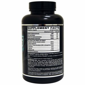 nutrex lipo 6 black beast fit nutrition