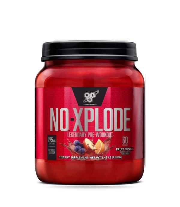 BSN - NO Xplode Pre-Workout Igniter