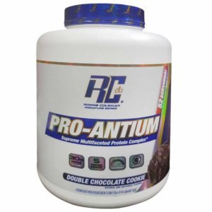 Ronnie Coleman Pro Antium Beast Fit Nutrition