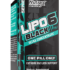 nutrex lipo 6 black hers beast fit nutrition