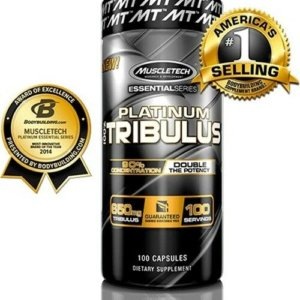 muscletech tribulus beast fit nutrition
